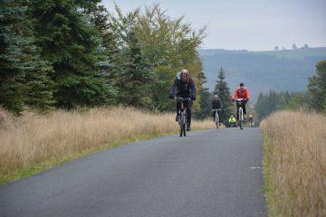 Czesko-niemiecki projekt rowerowy