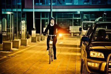 BlinkerGrips – kierunkowskazy w rowerze