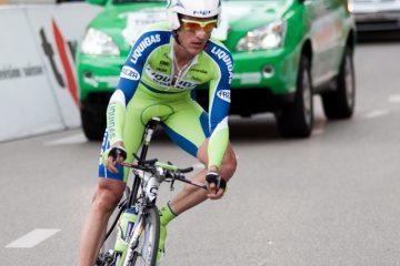Sylwester Szmyd kolarzem Professional Cycling Team CCC!