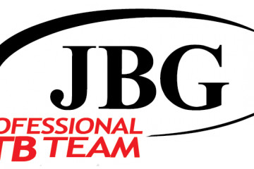 Wojciech Halejak w składzie JBG-2 Professional MTB Team