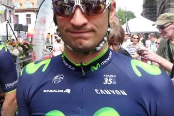 Tour Down Under: Juan Jose Lobato wygrał 2. etap