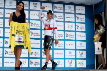 ActiveJet Team weźmie udział w wyścigu Volta ao Algarve em Bicicleta