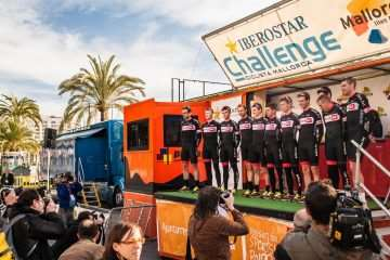 ActiveJet Team na starcie Challenge Mallorca