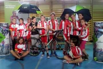 Rusza Cykloklasa Merida, czyli klasy kolarskie dla dziewczyn