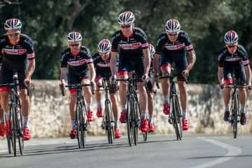 ActiveJet Team: Czas na Volta ao Algarve