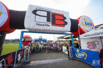 LOTTO Poland Bike Marathon: rekordowa inauguracja w Otwocku
