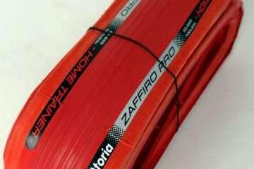Opona Vittoria ZAFFIRO PRO Home Trainer 700x23c