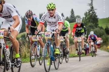 Otwarcie sezonu Tauron Lang Team Race w Ślężańskim Mnichu