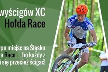 Wyścig XC Hołda Race 30 maja w Chorzowie [aktualizacja]
