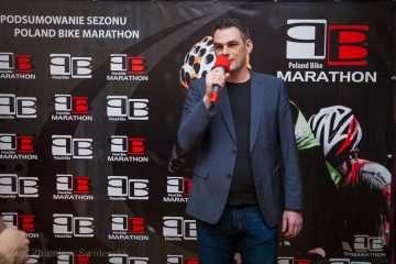 Grzegorz Wajs: LOTTO Poland Bike Marathon dla każdego