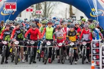 LOTTO Poland Bike Marathon: czas na Radzymin!
