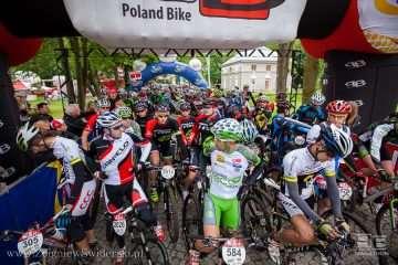LOTTO Poland Bike Marathon: kierunek – Nadarzyn