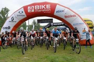 Bike Maraton wjeżdża w góry – Wałbrzych już w ten weekend