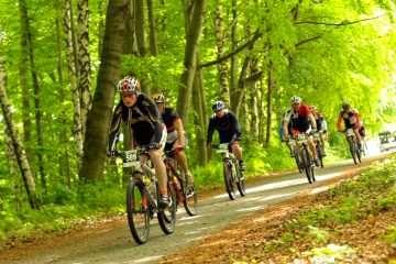 Bike Maraton Zdzieszowice – Wyzwanie Góry Św. Anny
