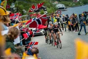 Tour des Fjords: Kristoff po raz drugi