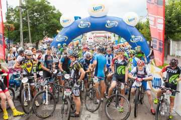 LOTTO Poland Bike Marathon: Góra Kalwaria do zdobycia!