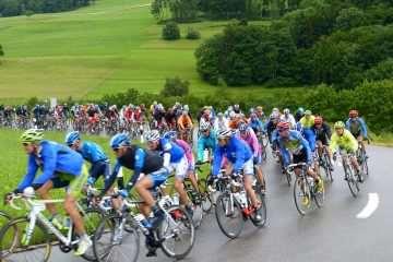 Tour de Suisse – wyścig dookoła Szwajcarii