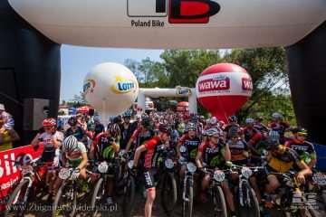 LOTTO Poland Bike Marathon w Markach