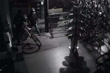 Poszukiwani złodzieje rowerów w Mikołowie