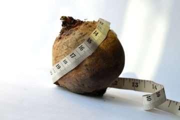 Naturalny doping: W burakach MOC!