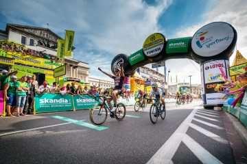 72. Tour de Pologne: Marcel Kittel  zwycięzcą pierwszego etapu