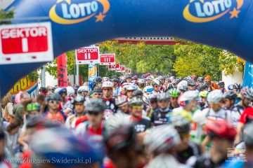 20 września: LOTTO Poland Bike Marathon jedzie do Konstancina-Jeziorny