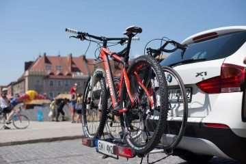 Taurus CarryOn – nowa jakość w transporcie rowerów