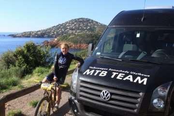 Michalina Ziółkowska wygrywa Bike Maraton w Górach Sowich [komentarz]