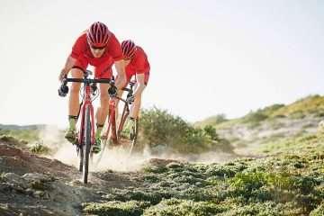 Pierwszy w historii rower przełajowy marki Kreidler