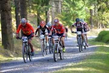 Numery startowe Bike Maraton i Zamana Group na aukcjach WOŚP