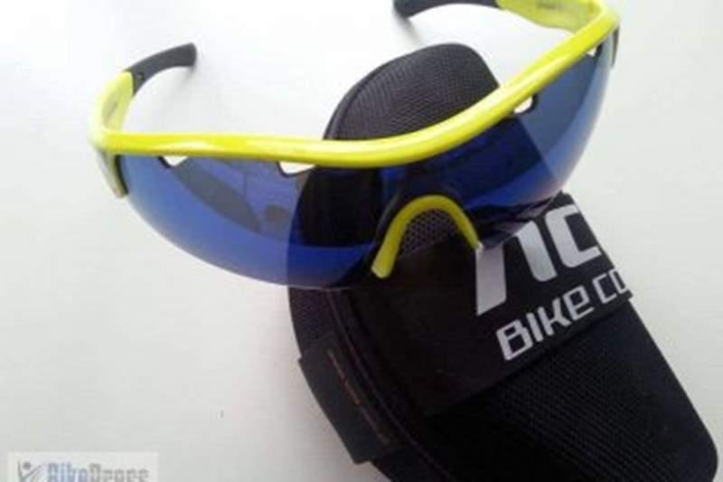 Szybki test okularów Accent Stingray