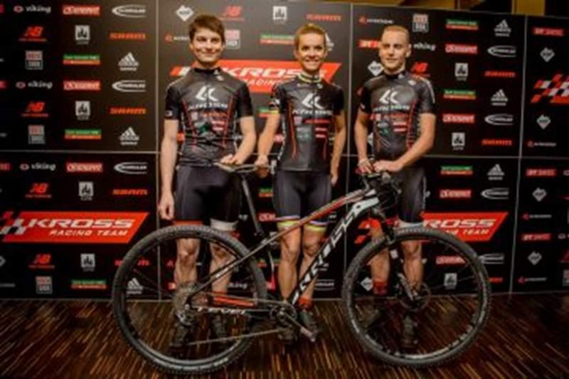 W drodze po zwycięstwo –  Kross Racing Team rozpoczyna sezon!