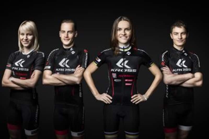 Kross Racing Team w międzynarodowym składzie