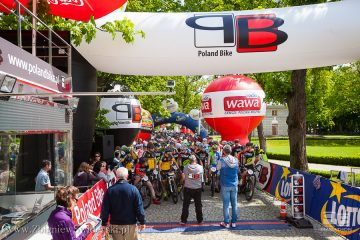 Rusza LOTTO Poland Bike Marathon 2016!