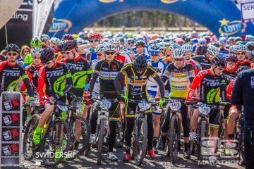 LOTTO Poland Bike Marathon: kolarska majówka w Legionowie
