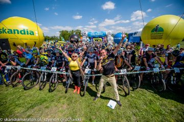 BikePress regionalnym partnerem medialnym Maratonów Rowerowych Lang Team