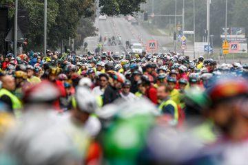 ŠKODA Bike Challenge w dwóch miastach!