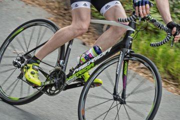 Wyścig kolarski w Psarach pod skrzydłami Bike Atelier