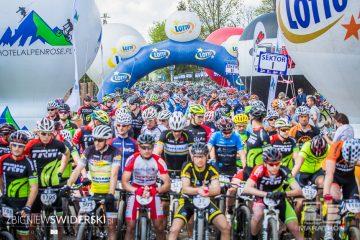 LOTTO Poland Bike Marathon: Puszcza Kozienicka czeka