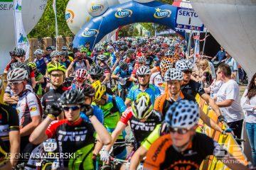LOTTO Poland Bike Marathon w Radzyminie