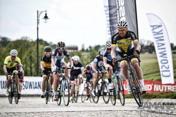 II etap Kross Road Tour 15 maja w Głownie