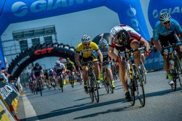 Zapraszamy na drugą edycję Colnago Lang Team Race w Warszawie
