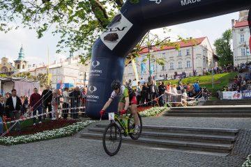 Mistrzostwa Polski MTB w Lublinie 6 sierpnia