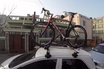 Jaki wybrać bagażnik rowerowy do samochodu?