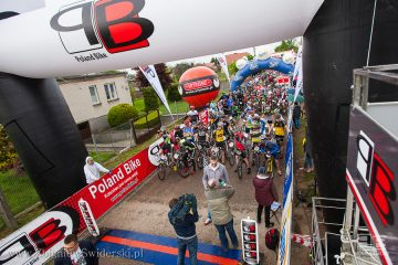 LOTTO Poland Bike Marathon: kolarska bitwa w Radzyminie