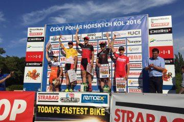 Wawak trzeci w Pucharze Czech!