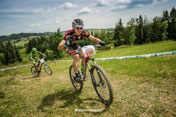 BUKOVINA – rowerowy maraton dla twardzieli!