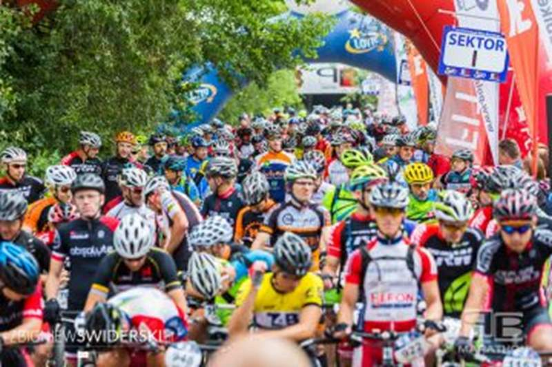 LOTTO Poland Bike Marathon w Płocku