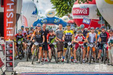 LOTTO Poland Bike Marathon w Wąchocku