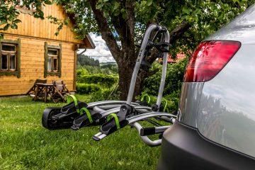 Taurus Basic – nowe bagażniki rowerowe na hak